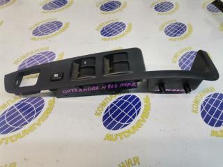 Пульт управления стеклоподъемниками передний правый Mitsubishi Outlander 2005