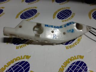 Крепление бампера переднее правое Nissan Pressage 2005