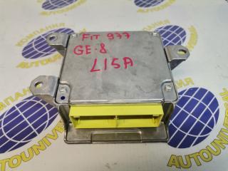 Блок управления airbag Honda Fit 2010