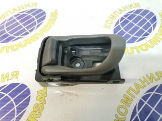 Ручка двери внутренняя задняя левая Subaru Forester SF5 EJ205