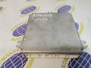 Запчасть блок управления двс Honda Airwave 2008
