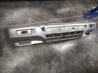 Бампер передний Ssangyong Musso 1997
