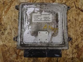 Блок управления двигателем SsangYong Actyon 2014