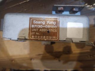 Блок сигнализации и комфорта RK-Stics Ssangyong Rexton