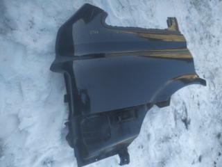 Крыло отрез заднее правое Ssangyong Kyron 2007