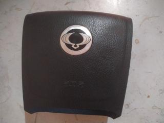 Подушка безопасности Airbag водителя Ssangyong Kyron 2010
