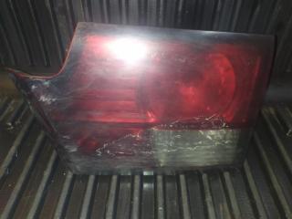 Фонарь в крышку багажника внутренний правый Ssangyong Kyron 2010