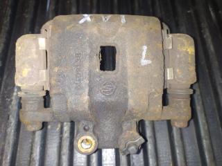 Суппорт тормозной задний левый SsangYong Rexton 2010