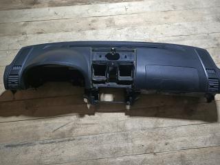 Панель приборов (торпеда) Ssangyong Rexton