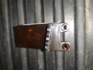 Часы Ssangyong Kyron