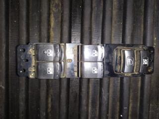 Выключатель стеклоподъемников передний левый Ssangyong Kyron