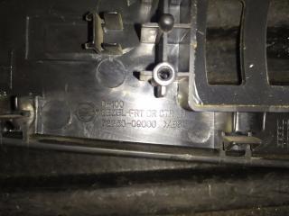Рамка кнопок стеклоподъемника передняя левая Ssangyong Kyron