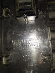 Рамка кнопок стеклоподъемника задняя левая Ssangyong Kyron
