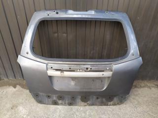 Крышка (задняя дверь) багажника SsangYong Rexton 2009