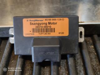 Блок управления раздаткой Ssangyong Actyon Sports