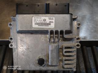 Блок управления двигателем SsangYong Actyon 2015