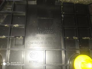Накладка двери задняя правая Ssangyong Actyon С200