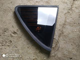 Стекло кузова (собачник) правое Ssangyong Rexton