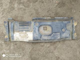 Защита двигателя задняя Ssangyong Kyron