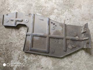 Защита двигателя правая Ssangyong Actyon