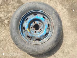Запасное колесо (докатка) Ssangyong Kyron