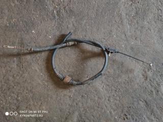 Трос ручника задний левый Ssangyong Rexton 2006>