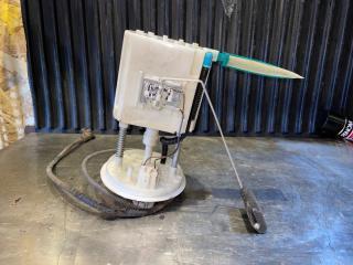 Датчик уровня топлива (топливозаборник) Ssangyong Kyron