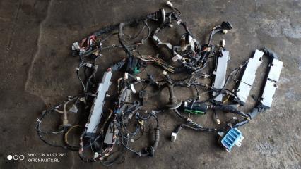 Электропроводка кузова Ssangyong Kyron 2008