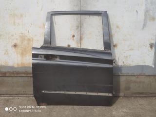 Дверь задняя правая SsangYong Actyon Sports 2007
