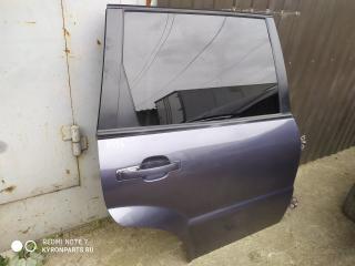 Дверь задняя правая SsangYong Rexton 2006