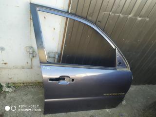 Дверь передняя правая SsangYong Rexton 2006