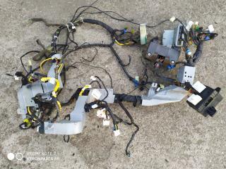 Электропроводка главная SsangYong Rexton 2006