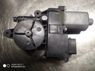 Мотор стеклоподъемника передний левый Ssangyong Actyon Sports