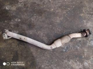 Труба приемная глушителя SsangYong Rexton 2006