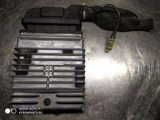 Блок управления двигателем SsangYong Kyron 2007