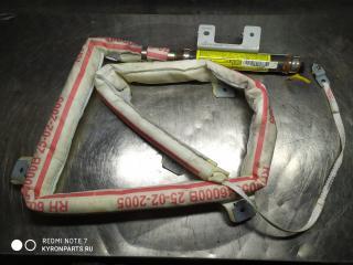 Подушка безопасности (шторка) правая SsangYong Kyron 2007