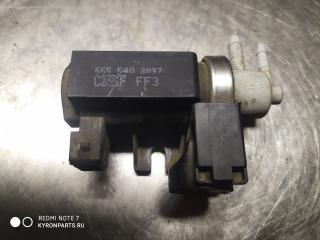 Модулятор вакуумный Ssangyong Kyron