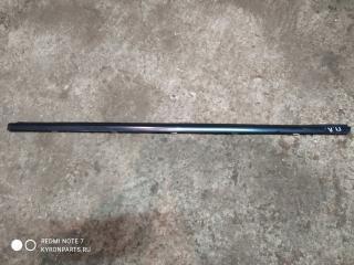 Молдинг (уплотнитель) стекла передний левый Ssangyong Kyron