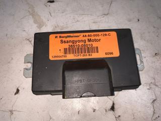 Блок управления раздаткой Ssangyong Kyron