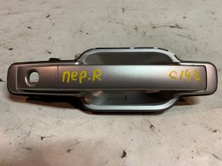 Ручка двери внешняя передняя правая Ssangyong Kyron