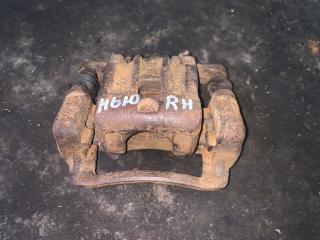 Суппорт тормозной задний правый SsangYong Actyon 2011