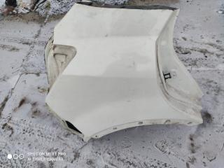 Крыло отрез заднее правое SsangYong Actyon 2011