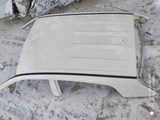 Крыша со стойками (отрез) SsangYong Actyon 2011