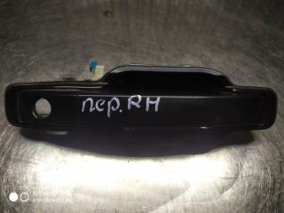 Ручка двери внешняя передняя правая SsangYong Kyron 2011