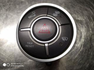 Кнопки панели приборов SsangYong Kyron 2011