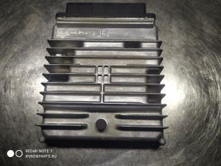 Блок управления двигателем SsangYong Kyron 2011