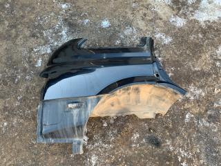 Крыло отрез заднее правое SsangYong Kyron 2011