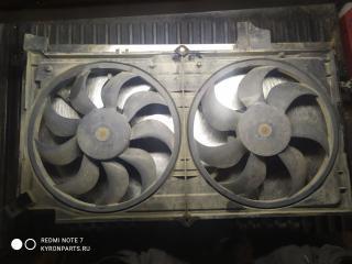 Вентилятор охлаждения SsangYong Actyon 2012