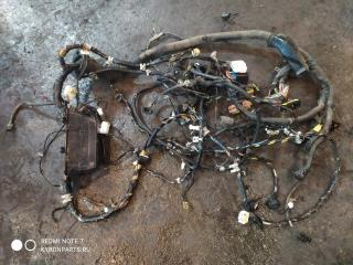 Электропроводка кузова левая SsangYong Actyon 2012