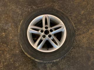Диск колесный литой SsangYong Actyon 2012
